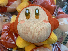 Hoshi no Kirby Woven Yarn Waddle Dee Plush Keychain Type D (In-stock)