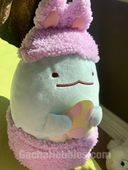 Sumikko Gurashi Tokage Plush Easter Ver. (In-stock)