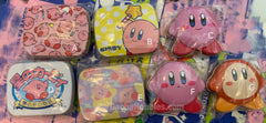 Kirby Metal Container Boxes 7 Piece Set (In stock)