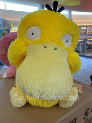 Pokemon Psyduck Furry Plush (In-stock)
