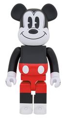 BE@RBRICK MICKEY MOUSE R&W 2020 Ver. 1000% (Pre-order)
