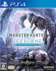 PS4 Monster Hunter World : Iceborne 魔物獵人 世界:Iceborne 中文版 (Pre-Order)