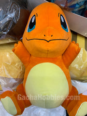 Pokemon Sun & Moon - Charmander Plush