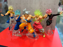 Dragon Ball SP03 Figure Set (In stock)