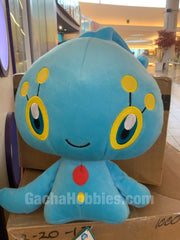 Pokemon  Focus Series -  Blue Manaphy Standing Plush ( in stock)
