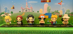 One Piece Colle Chara Figure 6 Pieces Set (In-stock)