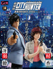 G.E.M. Series City Hunter the Movie: Shinjuku Private Eyes Saeba Ryo & Makimura Kaori Limited Edition (Pre-Order)