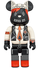 BE@RBRICK ANNA SUI RED & BEIGE 1000% (Pre-order)