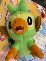 Pokemon Sword and Shield Grookey Small Plush (In-stock)