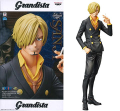 ONE PIECE Grandista -THE GRANDLINE MEN- Sanji
