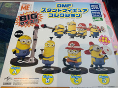 DMF Despicable Me Minion Figures (In stock)