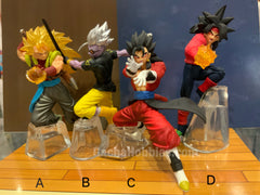 Gashapon Dragonball Battle Figure Series 13 Set (In Stock)