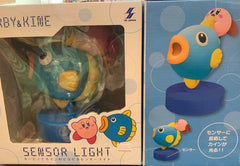 Kirby and Kine Sensor Light (In-stock)