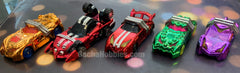 Kamen Rider Drive Shift Car Toys 5 Pieces Set (In-stock)