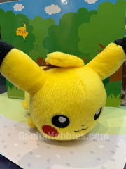 Pokemon Pikachu Palm Friends Series Plush (In-stock)
