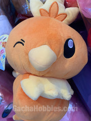 Pokemon Hopepita Torchic Medium Plush (In-stock)