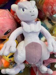 Pokemon Mewtwo Strikes Back Evolution Mewtwo Large Size Plush (In Stock)