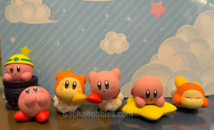 Hoshi no Kirby Cord Cable Holder 6 Pieces (In-order)