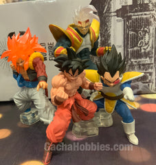 HG Dragon Ball Cho GT Figure Series (In-Stock)