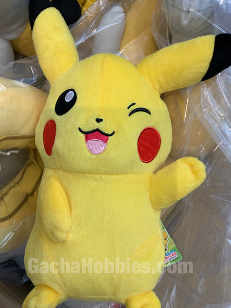 Pokemon Pikachu Plush (In-stock)