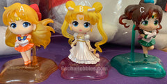 Gashapon Sailor Moon Twinkle Statue 2 (In Stock)