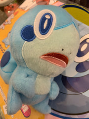 Pokemon Sword and Shield Sobble Small Plush (In-stock)