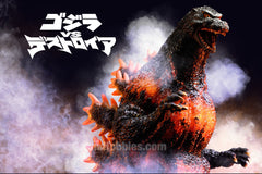 Yuji Sakai Modeling Collection Godzilla 1995 Hong Kong Landing Limited (Pre-Order)
