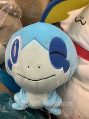 Pokemon Sword and Shield Sobble Wink Medium Plush (In-stock)