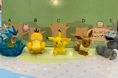 Gashapon Pokemon Goods Collection Desktop Special 03 (In Stock)