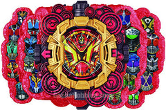 Kamen Rider Zi-O Blue-Ray NEXT TIME Geiz Majesty Rider Watch Limited (Pre-order)