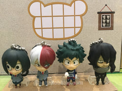 Boku no Hero Academia Keychain Set (In stock)