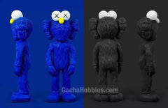 BE@RBRICK KAWS BFF Open Edition Blue/Black (33.5 cm) Limited (Pre-order)