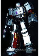 MEGA ACTION SERIES Transformers Megatron (Pre-Order)
