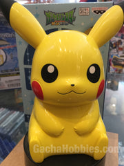 Pokemon Sun and Moon Pikachu Light Blue Ver. (In-Stock)