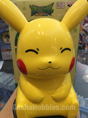 Pokemon Sun and Moon Pikachu Light Green Ver. (In-Stock)