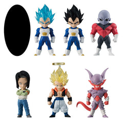 Dragonball Adverge 6 (7 pcs Set) (Pre-order)