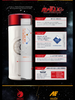 Mobile Suit Gundam UC Coffee Thermos Bottle Limited (Pre-Order)