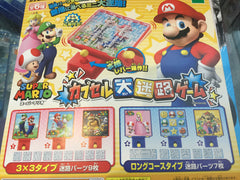 Gashapon Mario Pinball Mini Game Set (In Stock)