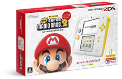 Nintendo 2DS Super Mario Limited Console