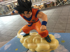 Dragonball Goku With Flying Nimbus (In Stock)