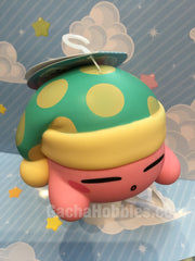 Kirby Sleep Form Figure (In Stock)
