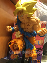 Dragonball Goku Jump 50 Year Anniversary Ver. (In Stock)