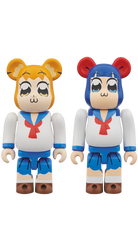 Be@rbrick POP TEAM EPIC 100% 2 Pack (Pre-order)