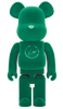 BE@RBRICK FRAGMENT THE PARK ING 1000% 400% 100% Limited Edition  (Pre-order)