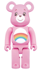 BE@RBRICK Cheer Bear(TM)100%,400%, 1000% (Pre-order)
