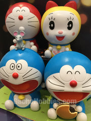 Doraemon Figure Toy Vol2.  (In-Stock)