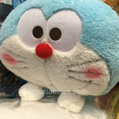 Super Soft Doraemon and You Plush (In-stock)