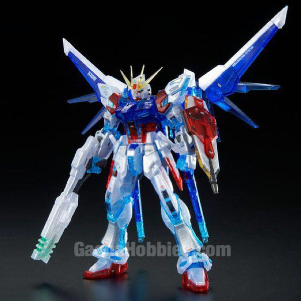 RG 1/144 Build Strike Gundam Full Package RG System Image Colour Limited (Pre-Order)