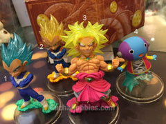 Dragonball UG Gashapon Set 06 (In stock)