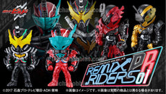 Kamen Rider Build Remix Riders PB 01 Limited (Pre-order)